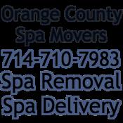 spa moving in orange county